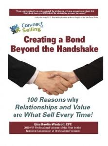 Creating a Bond Beyond the Handshake